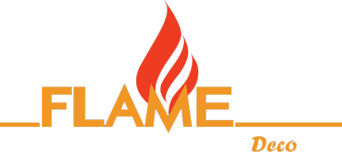 Flame Deco