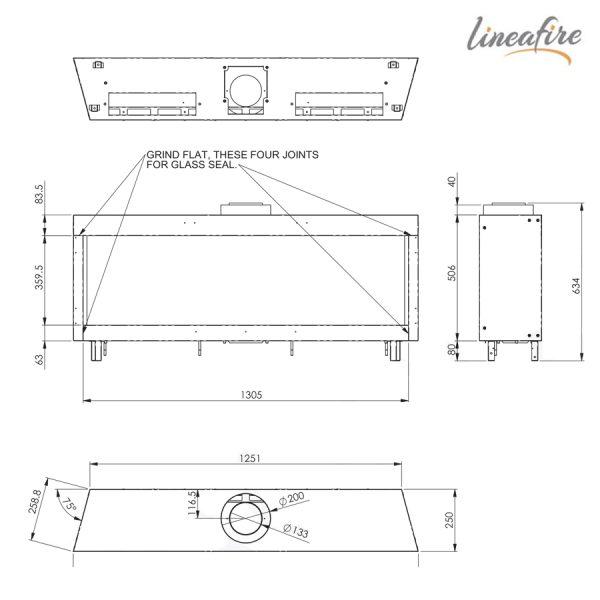 LINEAFIRE-Fireplaces-Horizontal-135–sizes-1