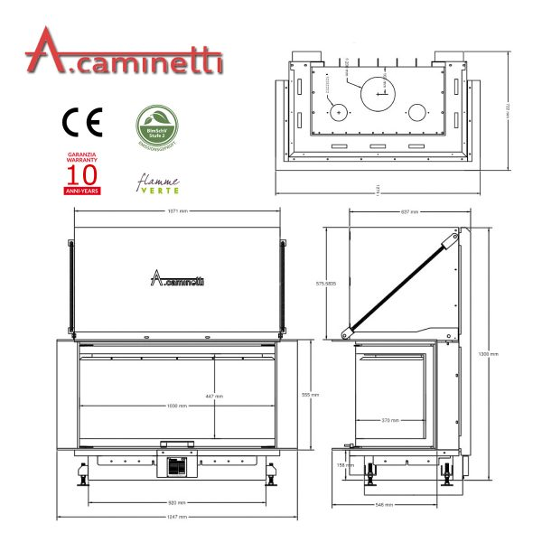 acaminetti-italy-wood-fireplace-crystal-max-110 size